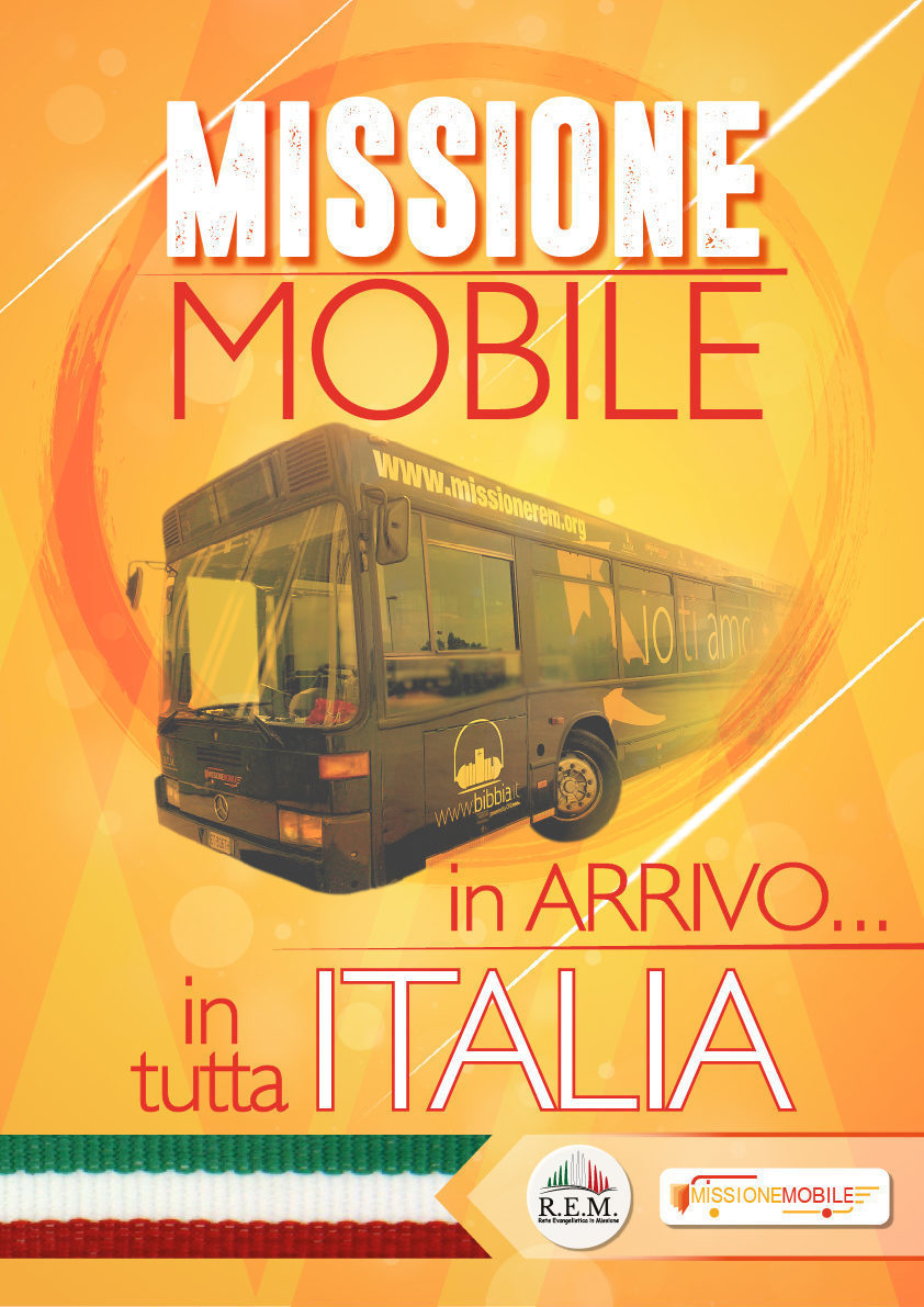 Missione Mobile: Italia