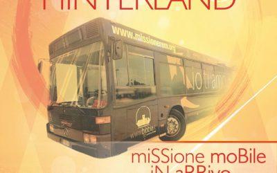 Missione Mobile Pescara