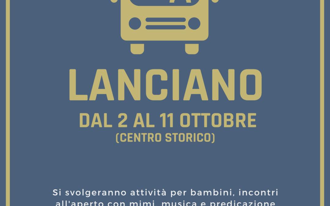 Missione Mobile Lanciano (CH)