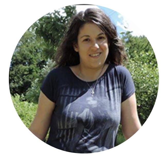 GABRIELLA FRANCHILLO