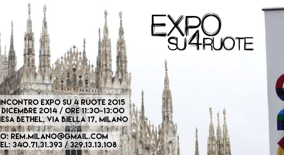 Christian EXPO