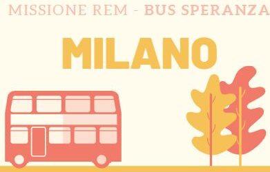 Missione Mobile Milano