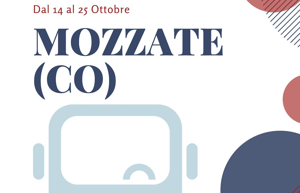 Missione Mobile Mozzate (CO)