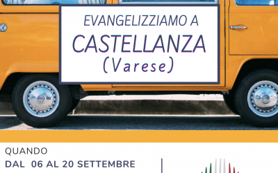 Missione Mobile Castellanza (VA)