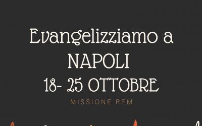 Missione Mobile Napoli (NA)